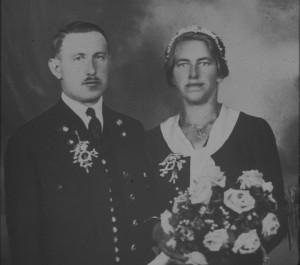 _5_Die Schneidaleut (Josef (26.9.1985) und Maria (30.3.1984) Kaefer)