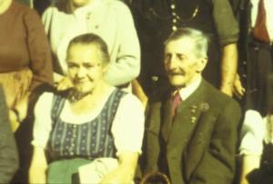 _Die oitn Donna Leit (Hugo Pliem 4.1.1976 und Maria 15.2.1971)
